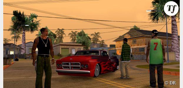 GTA San Andreas : date de sortie sur mobile