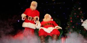 Lettre au Père Noël : écrivez-lui plutôt un mail !
