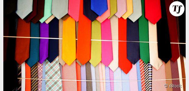 Entretien d'embauche : quelle couleur porter et ce qu'elle dit de vous