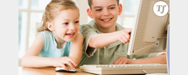 De plus en plus de parents autorisent Facebook à leurs enfants