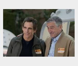 """Ben Stiller et Robert de Niro reviennent dans """"Mon beau-père et nous"""" !"""