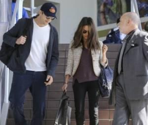 Mila Kunis et Ashton Kutcher : bientôt le bébé ?