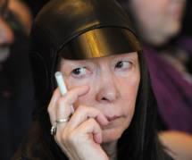 """Brigitte Fontaine traite Laurent Ruquier de """"gros con"""""""