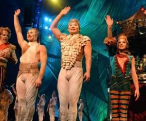Kooza : dates du nouveau spectacle du Cirque du Soleil