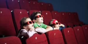 Cinéma : bientôt des places à 4 euros pour les moins de 14 ans ?