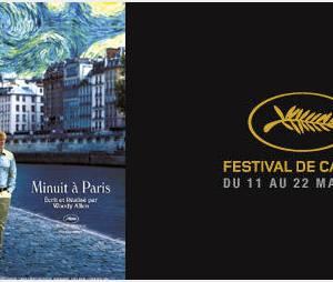 « Midnight in Paris » : Woody Allen ouvre le Festival de Cannes