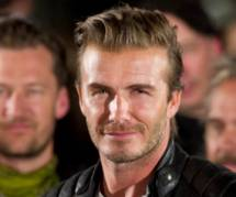 David Beckham : une initiation sexuelle des plus embarrassantes