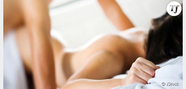 Sexe : 5 positions pour tomber enceinte plus facilement