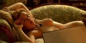 Au cinéma, une femme sur trois est nue ou à moitié nue