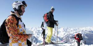 Météo des neiges : dans quelles stations peut-on déjà skier ?
