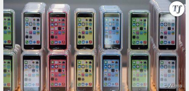 iPhone 5s : 8 astuces pour que votre smartphone soit inviolable