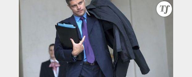 RSA: Laurent Wauquiez recadré par le président Nicolas Sarkozy