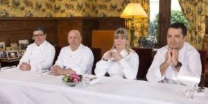 Top Chef 2014 : dix anciens candidats de retour dans l'émission