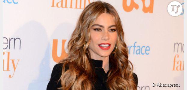 Sofia Vergara : actrice de série la mieux payée en 2013 selon Forbes