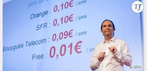 Free Mobilelance la 4G à un prix défiant toute concurrence