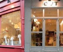 Noël 2013 : 3 boutiques à Paris pour petits cadeaux de dernière minute