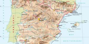 Espagne : un seisme d'une magnitude de 5.1 fait 10 morts dans le sud-est du pays