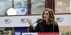 Nathalie Kosciusko-Morizet dévoile son patrimoine sur son site de campagne