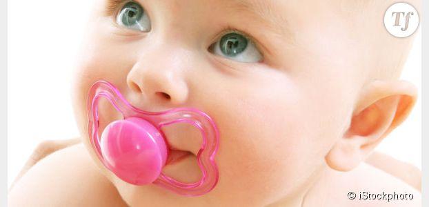 4 bonnes raisons de choisir la tétine pour bébé