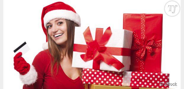 Le Père Noël est une femme dans 9 cas sur 10