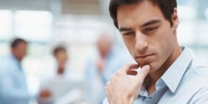 Harcèlement sexuel au travail : les hommes aussi en sont victimes