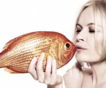 Thomas Dutronc, Aure Atika et Gillian Anderson nus pour sauver les poissons - photos