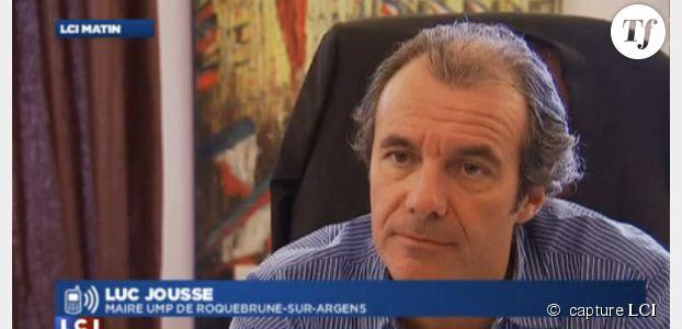Qui est Luc Jousse, le maire UMP de Roquebrune-sur-Argens qui veut laisser brûler les Roms ?