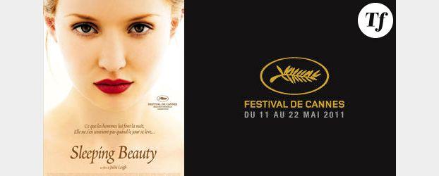 Aujourd'hui à Cannes : « Sleeping Beauty » de Julia Leigh