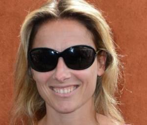 Anne-Sophie Lapix parle d'Alessandra Sublet et de Marine Le Pen