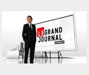 "Cannes 2011 : Woody Allen, Jessie J et Gaultier invités du ""Grand Journal"""