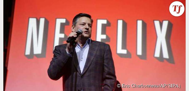 Netflix : date de lancement probable en France ?
