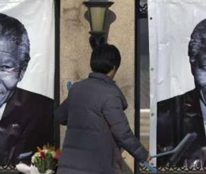 Mandela confondu avec Morgan Freeman et Martin Luther King : les hommages ratés sur Twitter