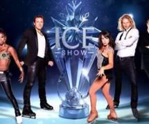 """""""Ice Show"""" : l'émission perd 455 000 spectateurs en une semaine"""