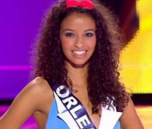 Miss France 2014 : Flora Coquerel alias miss Orleanais est la gagnante de l'élection
