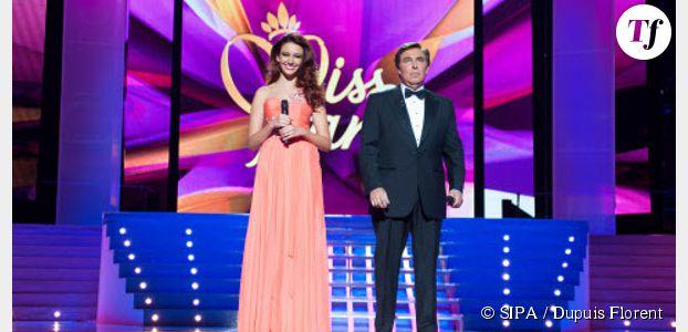 """Miss France 2013 : Geneviève de Fontenay """"fait beaucoup de peine"""" à Jean-Pierre Foucault"""