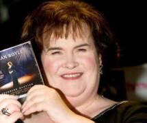 """Susan Boyle, la révélation de """"Britain's Got Talents"""", est atteinte du syndrome d'Asperger"""