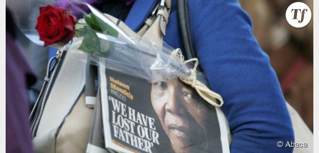 Nelson Mandela : les sept chansons qui lui rendent hommage