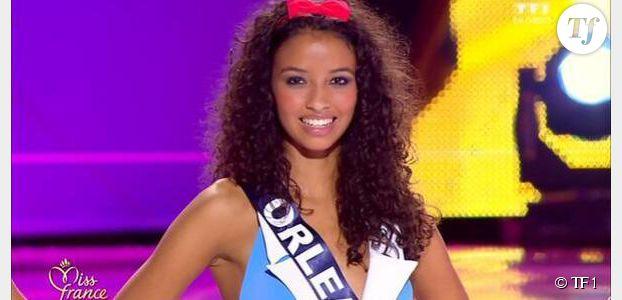 Flora Coquerel: pas de photo nue pour la Miss France 2014
