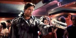 Terminator 5 : Genesis comme titre ?