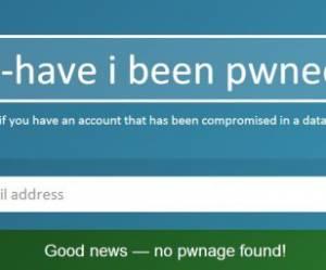 Comment savoir si son mot de passe a été volé sur Internet