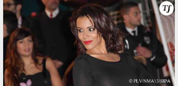 Shy'm : la chanteuse agressée sur les Champs-Élysées après un accident de voiture