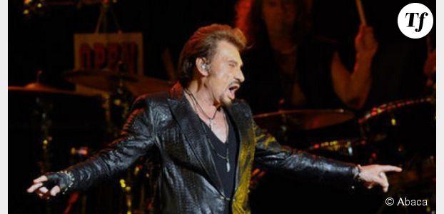 Johnny Hallyday : un concert surprise au Trianon (Paris) le week-end du 14 -15 décembre