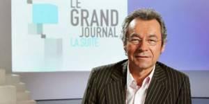 Cannes : Gus Van Sant, Maïwenn, et Julien Doré invités du « Grand Journal »