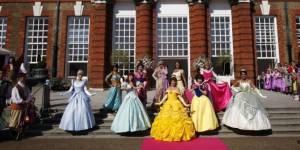 Sexisme : le coup de gueule de Miranda, 7 ans, contre les Princesses Disney – vidéo
