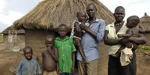 Journée internationale des familles : contre l'exclusion sociale et la pauvreté