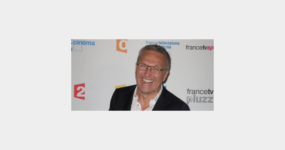 France 2 laurent ruquier remplace sophia aram avec l - Emission cuisine france 2 ...