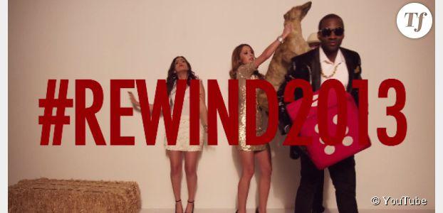Youtube Rewind 2013 : le meilleur du web en une vidéo