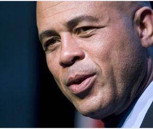 Michel Martelly intronisé aujourd'hui