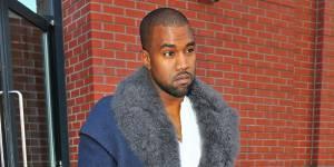 Grammy Awards 2014 : Kanye West est en colère contre ses nominations