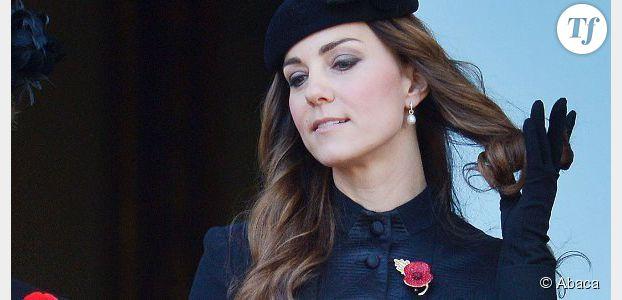 Kate Middleton est fan de Downton Abbey